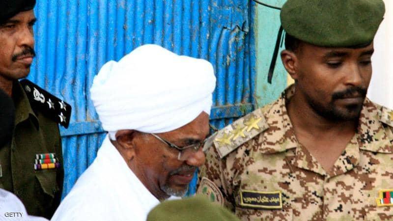 صحيفة سودانية: محاكمة البشير ستجري على الهواء مباشرة
