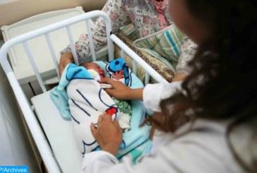 العيون : المديرية الجهوية للصحة تنفي وفاة تسعة رضع