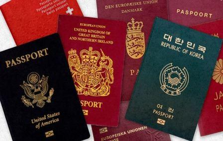 اعتقال هولندي متورط في قضية تزوير جوازات سفر
