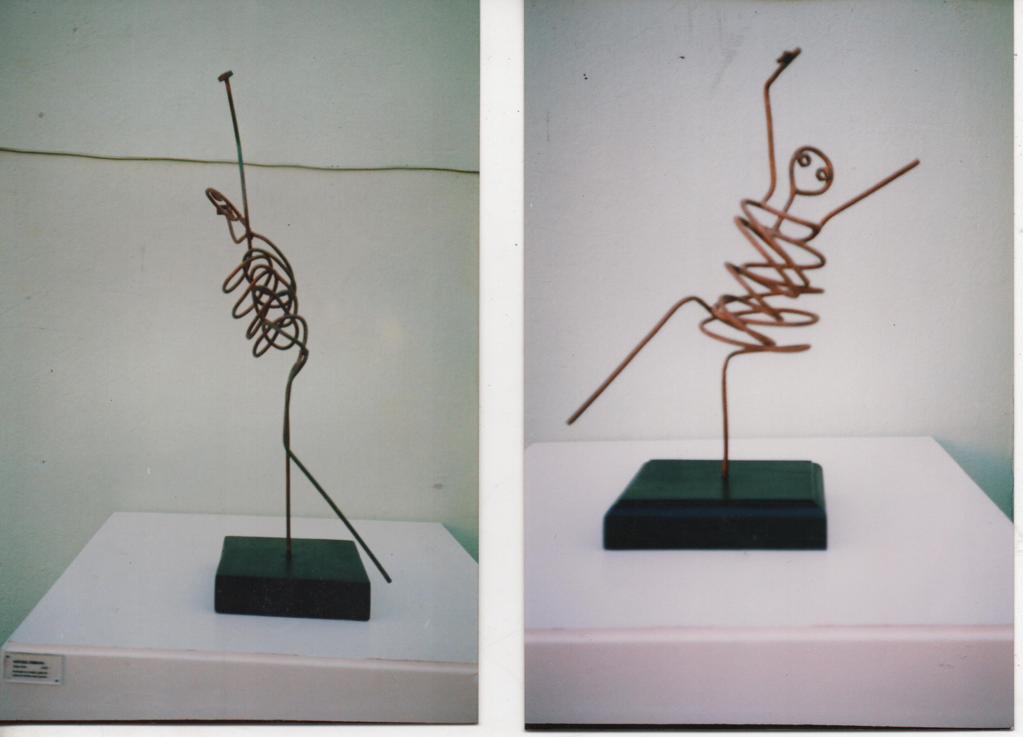 تيمة معرض تشكيلي بطانطان جماليات من الصحراء