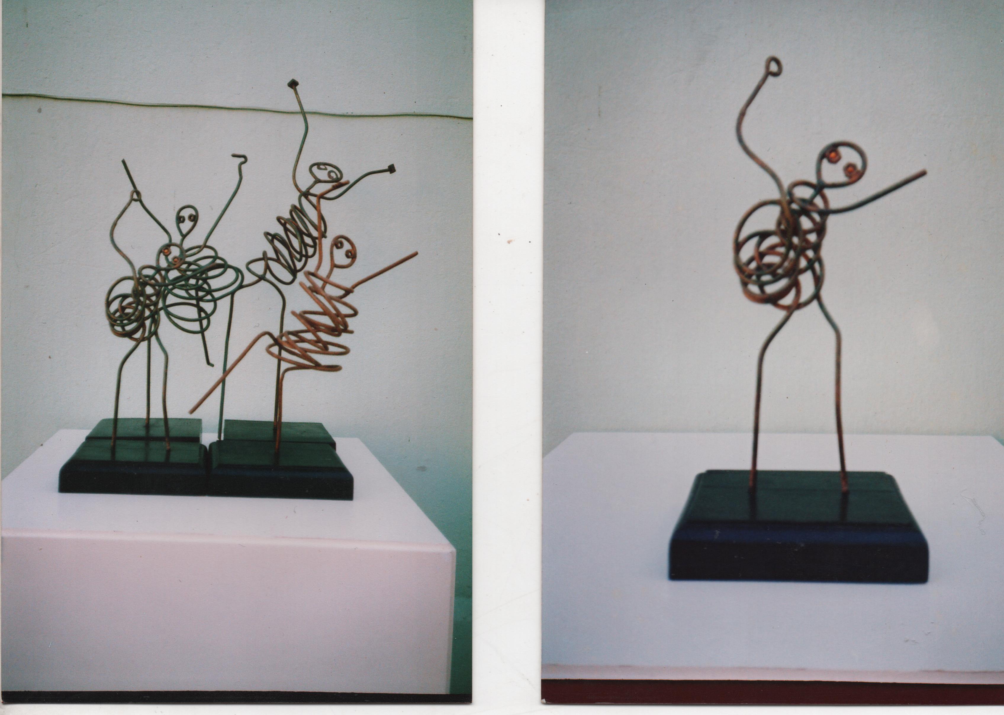 المعرض التشكيلي السنوي الثالث بطانطان يحتفي بالجماليات الصحراوية