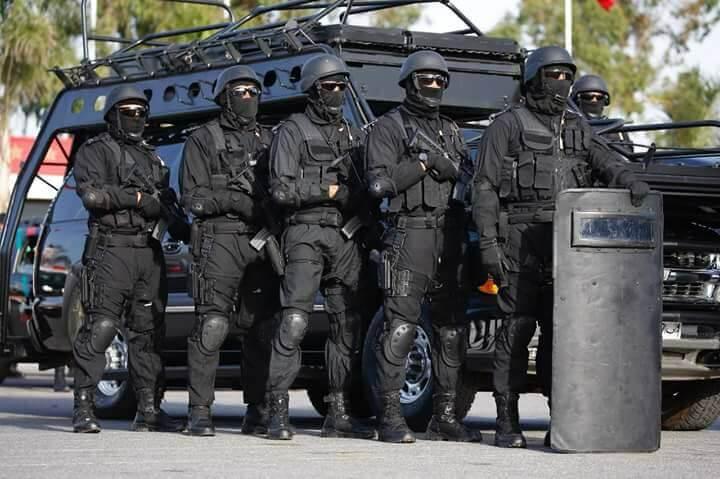 """الأمن المغربي… حارس البوابة وقاهر """"الدواعش"""" ودرع المملكة ضد الجريمة"""