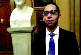 القاضي المغربي المحنك حكيم الوردي يقدم فتاوى قانونية للوداد لاستعادة الفوز الذي سرقه الترجي
