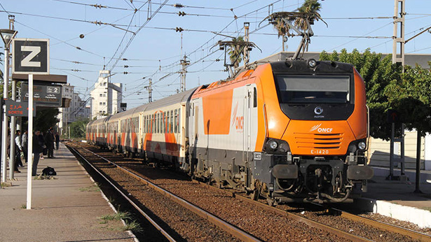صيف 2019… Oncf تعلن برمجة 230 قطارا يوميا