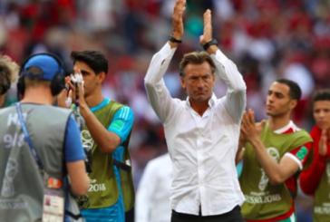 رونار يستقيل من تدريب المنتخب الوطني بعد النتائج المخيبة للآمال