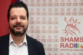 أول مثلي جنسيا يترشح للانتخابات الرئاسية في دولة عربية