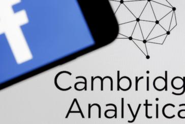 أميركا تغرم فيسبوك 5 مليارات بعد فضيحة بيانات المستخدمين