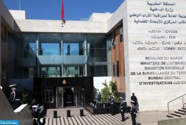 """""""البسيج"""": إيقاف مواطن مغربي حامل للجنسية الفرنسية بمدينة مكناس يشتبه في تورطه في أنشطة متطرفة وإجرامية بفرنسا"""