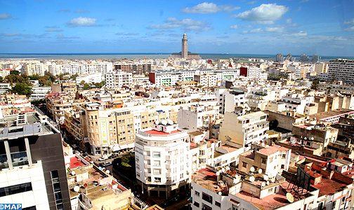 الدار البيضاء… الاعتداء على رجل سلطة بدرجة قائد باستعمال السلاح الأبيض