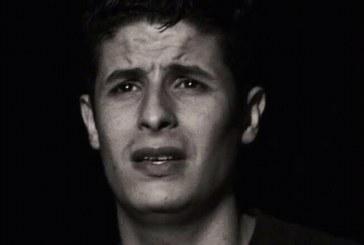 """الممثل الشاب مهدي الجزاري ينهي تصوير بعض المشاهد من مسلسل """"هاينة"""""""