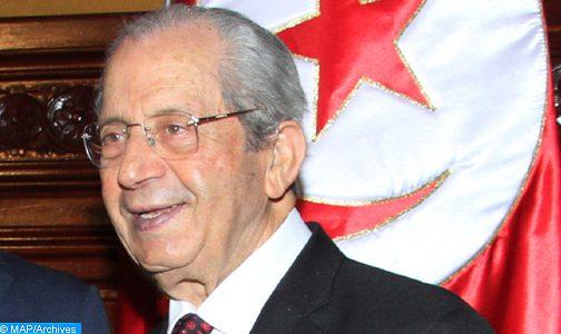 تونس… رئيس البرلمان يتولى منصب رئاسة الجمهورية وفق الدستور على إثر وفاة الرئيس