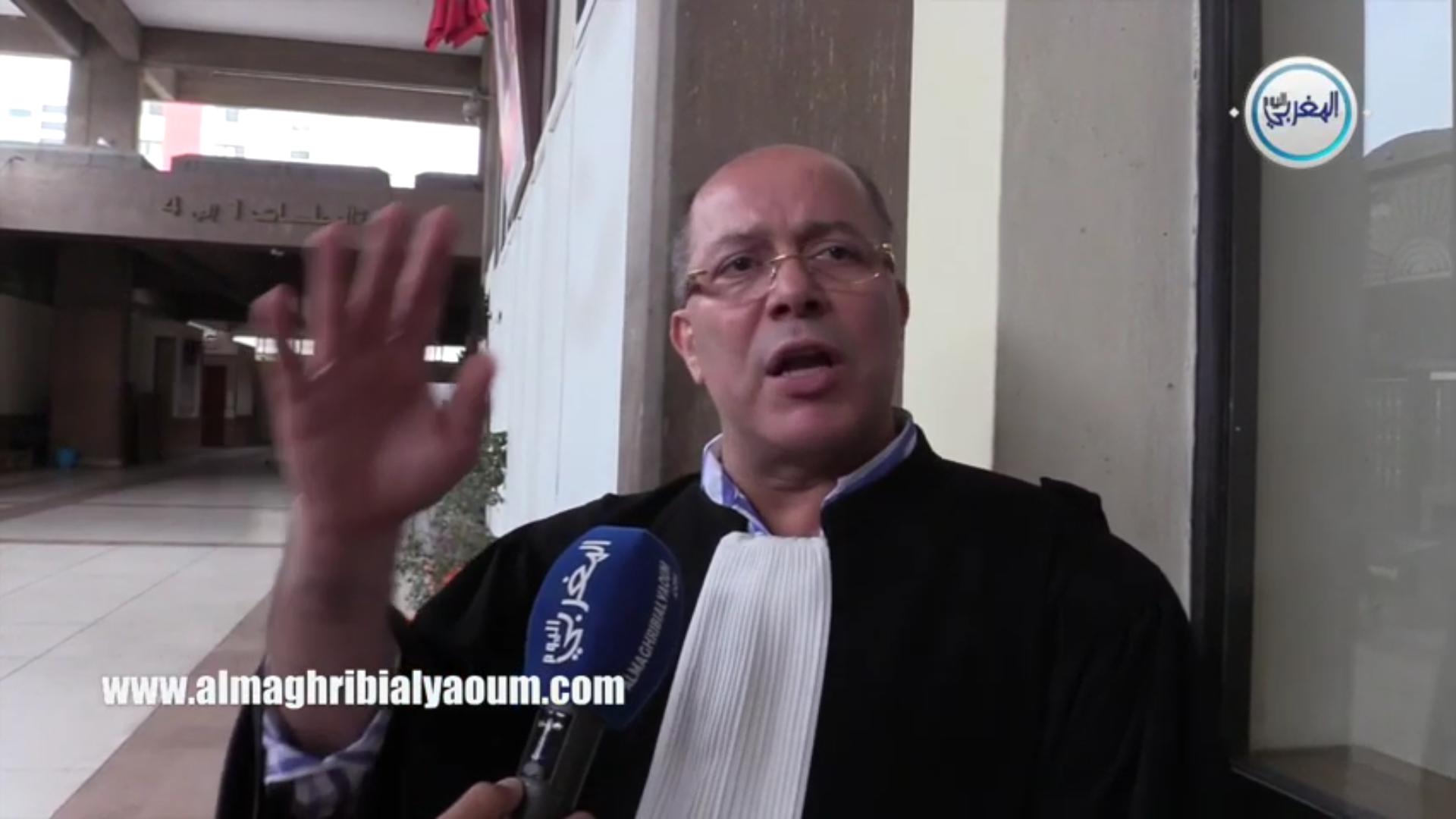 بالفيديو… المحامي كروط يكشف دخول المجلس الوطني لحقوق الإنسان على الخط لإنصاف ضحايا بوعشرين