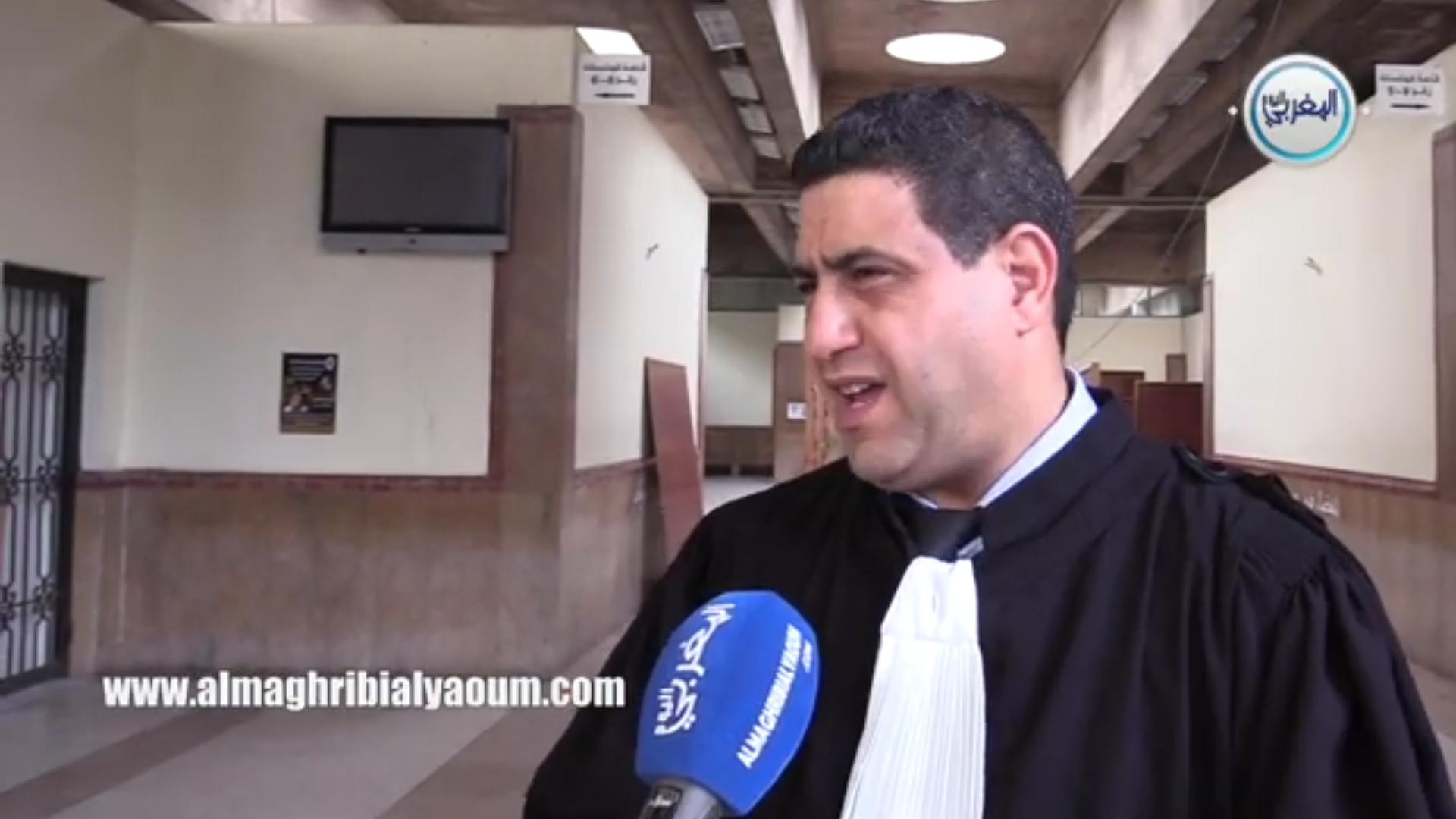 بالفيديو… المحامي الهيني يكشف كيف هدمت النيابة العامة دفوعات محاميي توفيق بوعشرين