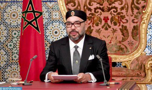 الملك يصفح بمناسبة عيد العرش عن عدد من معتقلي أحداث الريف وبعض المحكومين في قضايا الإرهاب