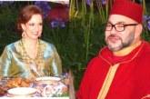 محامي البلاط يرد بقوة على شائعات روجتها وسائل إعلام حاقدة حول الملك محمد السادس والأميرة للا سلمى