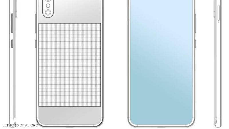 شركة آسيوية تطور هاتفا يعمل بالطاقة الشمسية