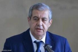 الحكومة الجزائرية تقترح وصفة وحلا للخروج من الأزمة الحالية