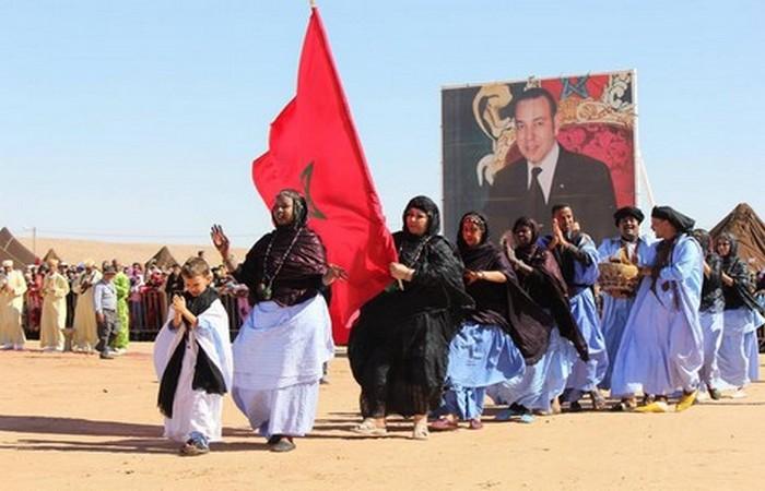 """صحيفة (وول ستريت جورنال) الواسعة الانتشار… أمريكا لا ترغب في دولة جديدة بأفريقيا ولا تطرح خيار """"استقلال"""" الصحراء عن المغرب"""