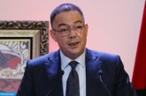 فوزي لقجع يستقيل من رئاسة النهضة البركانية