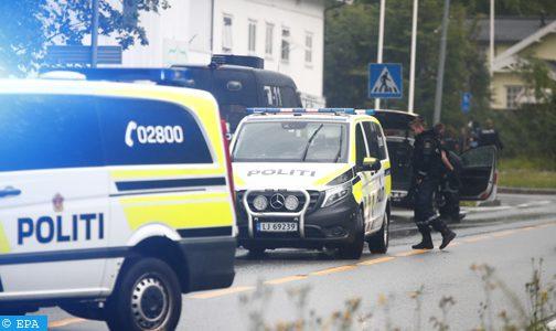 شرطة النرويج: هجوم مسجد أوسلو كان مقدمة لتنفيذ عمل إرهابي