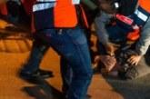 فاس… استعمال الرصاص لتوقيف شخص عرض حياة المواطنين وعناصر الشرطة لتهديد جدي وخطير