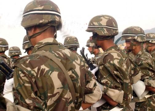 علي عثمان النقيب السابق في الجيش المغربي يواجه الإحسان المقدم إليه سابقا بالإساءة