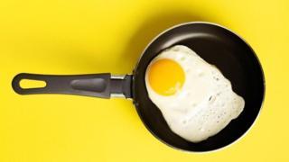 البيض وأمراض القلب وقاية أم علاج؟