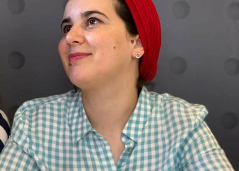 """كاتبة مغربية تفضح زيف إخوان """"الفقيه"""" الريسوني وتهاجم """"هاجر العذراء"""""""