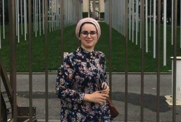 تأجيل محاكمة هاجر الريسوني في اتهامات بالإجهاض والفساد