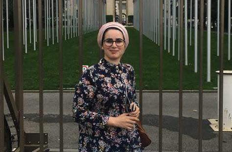 المحكمة ترفض السراح المؤقت لهاجر الريسوني… ستقضي ليلتها العاشرة بسجن العرجات