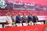 رغم معارضة رجاوية… انتخاب الناصري رئيسا للعصبة الوطنية الاحترافية لكرة القدم لولاية ثانية
