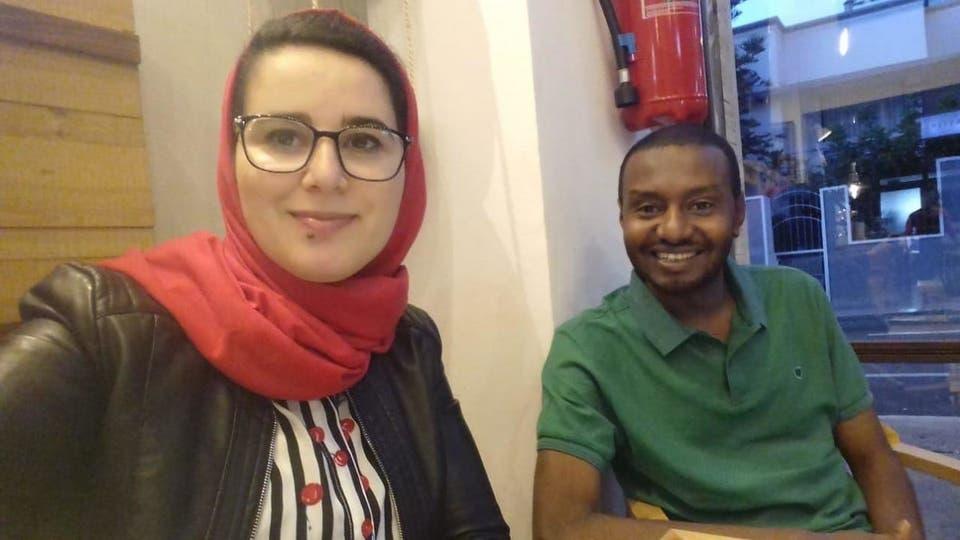 عفو ملكي عن هاجر الريسوني وصديقها السوداني وباقي المتابعين في الملف