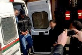 اعتقال المتهم في جريمة قتل مع التمثيل بالجثة بالدار البيضاء