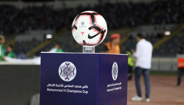 تعرف على لائحة المتأهلين لدور الثمن في بطولة كأس محمد السادس للأندية العربية