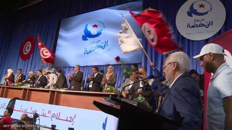 رسميا في تونس… حزب النهضة يتقدم في الانتخابات البرلمانية