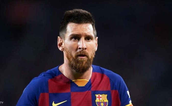 """ميسي يفاجئ برشلونة بـ""""قرار الرحيل"""""""