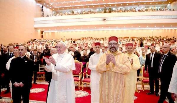اختيار الملك محمد السادس ضمن أكثر الشخصيات الإسلامية تأثيرا في العالم