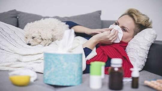 كيف نحد من أعراض الأنفلونزا قبل تفاقمها؟
