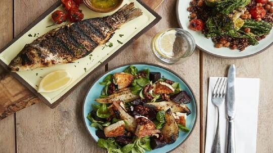 5 أفضل أطعمة لزيادة متوسط العمر المتوقع