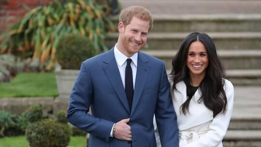 بسبب زوجته… الأمير هاري يرفع دعوى ضد صحيفة بريطانية