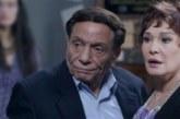 الفنانة المصرية لبلبة تكشف عن الوضع الصحي للزعيم عادل إمام