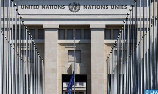 """الأمم المتحدة لم ترضخ لابتزاز """"البوليساريو"""" واعتراضاتها بشأن بعثة المينورسو"""