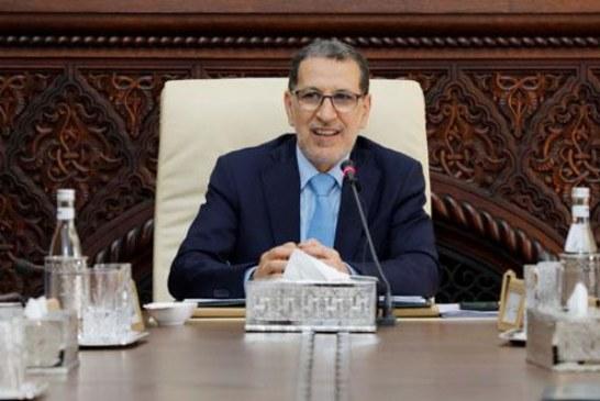 أول مجلس للحكومة المعدلة يتدارس قانون مالية 2020
