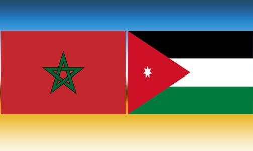 """الأردن تجدد دعمها لمبادرة الحكم الذاتي باعتبارها """"آلية جدية وواقعية"""" لحل قضية الصحراء المغربية"""