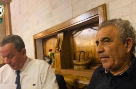 الاتحاد الليبي يعلن تعاقده مع التونسي البنزرتي