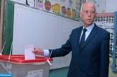 قيس سعيد يكلف الوزير الأسبق إلياس الفخفاخ بتشكيل الحكومة