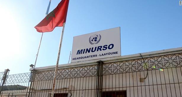 مجلس الأمن الدولي يمدد مهمة بعثة المينورسو إلى الصحراء المغربية لسنة واحدة