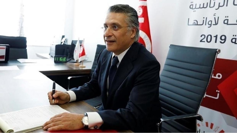 تونس… القضاء يقرر الإفراج عن المرشح للرئاسيات نبيل القروي