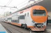 بعد خروج قطار عن سكته بمحور مراكش- الدار البيضاء الحركة تستأنف اليوم الأربعاء