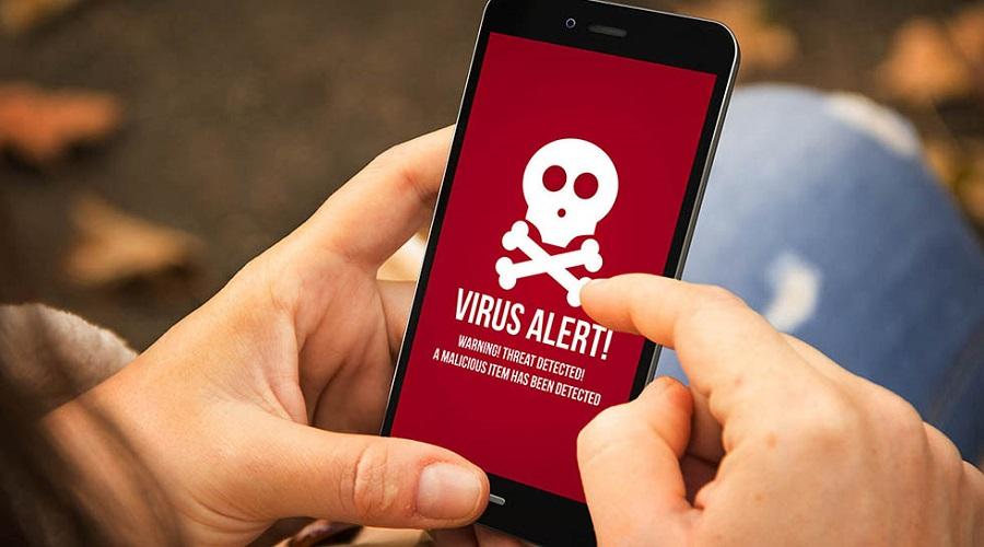 الجيش المغربي يحذر من فيروسات تخترق هواتفنا الذكية